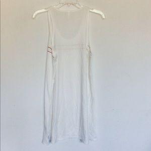 RVCA Dresses - Jersey stripe Tank Dress